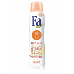 Fa Anti-perspirant FRUIT ME UP // Fruity dream / Owocowa swiezosc 48h