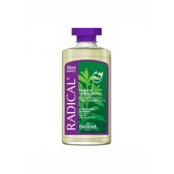 Farmona RADICAL Szampon NORMALIZUJACY do wlosow tlustych i przetluszczajacych sie // szalwia ekstrakt