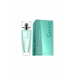MIRACULUM GREEN woda perfumowana 50ml
