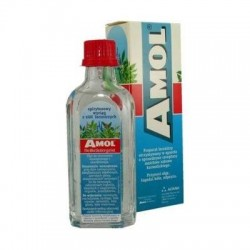 Amol-Body Rubbing Alcohol 150ml
