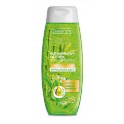 Bielenda Witaminowy olejek pod prysznic z mikrokapsulkami WYGLADZAJACY // Bambus+zielona herbata