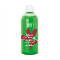 ZIAJA Intima MACIERZANKA // Plyn do higieny intymnej // Rownowaga flory bakteryjnej