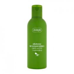 ZIAJA oliwkowy zel oczyszczajacy // cera sucha i normalna