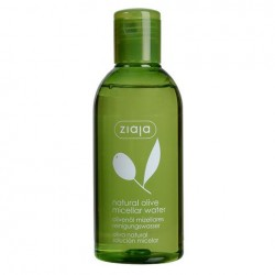 Ziaja  Natural olive micellar water