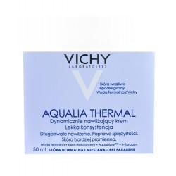 Vichy Aqualia Thermal // Dynamicznie nawilzajacy krem // Lekka konsystencja,dlugotrwale nawilzenie /skora normalna i mieszana