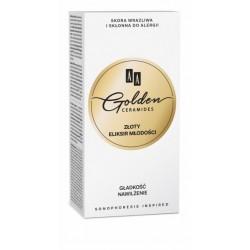 AA Golden Ceramides // Zloty eliksir mlodosci // Gladkosc, nawilzenie