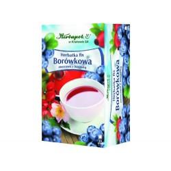 HERBATA FIX BOROWKOWA