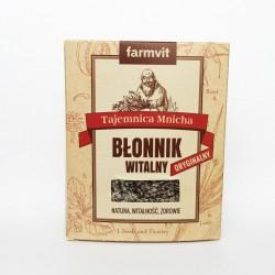 Farmvit Tajemnica Mnicha // BLONNIK WITALNY // Natura, witalnosc, zdrowie