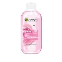 Garnier Botanical Cleanser // Lagodzacy tonik / Ukojenie i tonizacja / Woda rozana / Skora sucha i wrazliwa // 96% natural