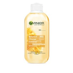 Garnier Botanical Cleanser / Przywracajacy komfort tonik /Komfort i tonizacja /Miod kwiatowy / Skora sucha i bardzo sucha