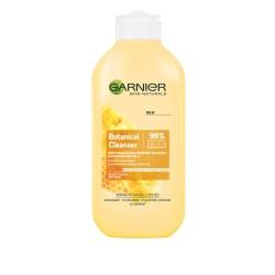 Garnier Botanical Cleanser // Przywracajace komfort mleczko // Komfort i demakijaz // miod kwiatowy // skora sucha