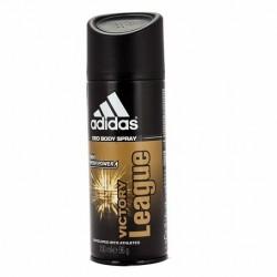 ADIDAS Deo Body Spray VICTORY LEAGUE // 24h Fresh Power
