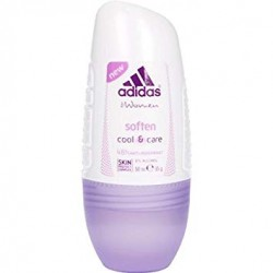 Anti-perspirant ADIDAS for Women soften cool&care