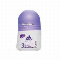 ADIDAS ROLL-ON PURE dla kobiet 50 ml