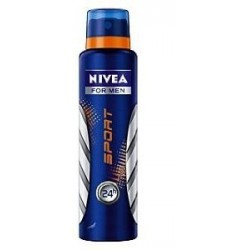 NIVEA MEN anti-perspirant  SPORT  // Stymulujace odswiezenie, kompleks mineralow // 24h