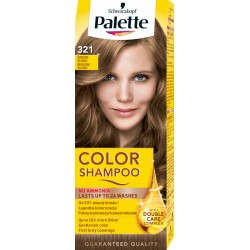 PALETTE COLOR SHAMPOO 321 SREDNI BLOND