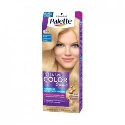 PALETTE INTENSIVE COLOR CREAM E20 Super Jasny Blond // Wyjatkowo dlugotrwaly kolor blond i polysk