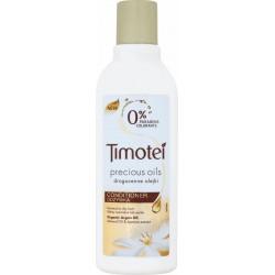 TIMOTEI Precious oils Drogocenne olejki ODZYWKA // Organic Argan Oil // Wlosy normalne lub suche // 0% parabenow,barwnikow