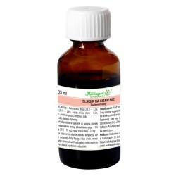Eliksir na cisnienie // Suplement diety