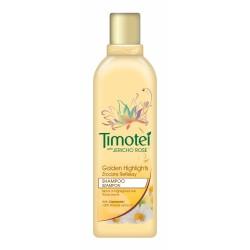 Timotei with Jericho Rose // SZAMPON Zlociste Refleksy z rumiankiem / Wlosy blond / 100% Natural extracts