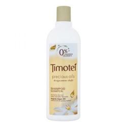 TIMOTEI Precious oils drogocenne olejki SZAMPON // Organic Argan Oil // Wlosy normalne lub suche 250ml