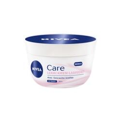 Nivea Care // Lekki krem lagodzacy // Aloes // Cera sucha i wrazliwa 50 ml