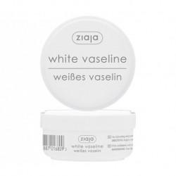 ZIAJA WHITE VASELINE//30 ml