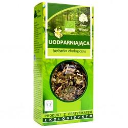 UODPARNIAJACA herbatka ekologiczna// Dary Natury