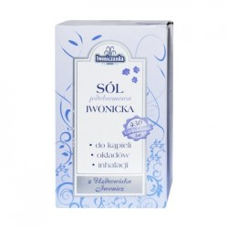 Sol Iwonicka 1kg// Jodobromowa