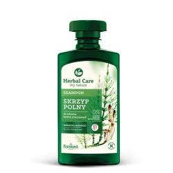 Farmona Herbal Care // Szampon SKRZYP POLNY do wlosow bardzo zniszczonych