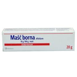 MASC BORNA 20 G