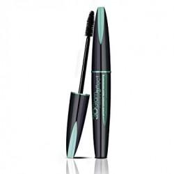 EVELINE 3D GLAM mascara Efect// Volume, long, waterproof