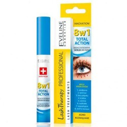 Eveline Lash Therapy Professional// 8w1 TOTAL ACTION