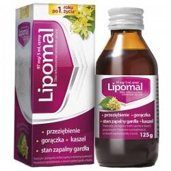 LIPOMAL// Syrop po 1. roku zycia