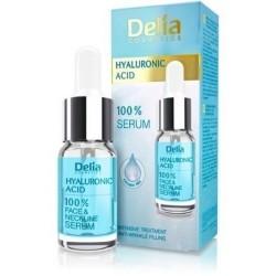 DELIA Hyaluronic Acid// 100% serum