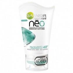 GARNIER Deodorant//neo//SHOWER CLEAN//niewidoczny suchy krem//
