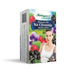 Herbatka fix NA CISNIENIE// Herbapol