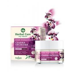 Farmona Herbal Care // Krem wzmacniajacy Czarna Orchidea // cera naczynkowa// dzien/noc