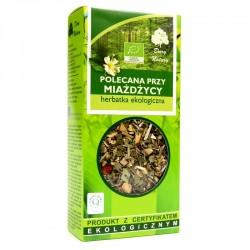 Polecana przy Miazdzycy Herbatka Ekologiczna// Dary Natury