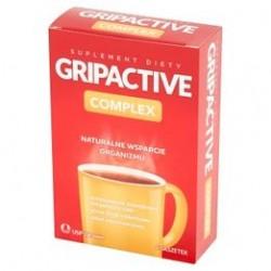 GRIPACTIVE Complex// 6 saszetek