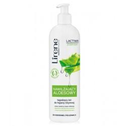 Lirene Lactima everyday Nawilzajacy aloesowy lagodzacy zel do higieny intymnej// Do codziennej pielegnacji