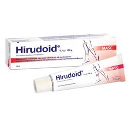 Hirudoid 0,3g// 100g masc