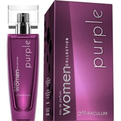 MIRACULUM PURPLE woda perfumowana 50ml