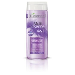Bielenda Multi Essence 4w1 /Multiwitaminowa esencja do pielegnacji twarzy/Cera dojrzala/Pielegnuje,regeneruje,tonizuje,oczyszcza