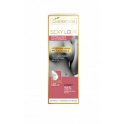 BIELENDA SEXY LOOK - Jedrny Biust // Intensywne serum modelujace z efektem powiekszania i podnoszenia biustu