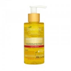 Bielenda ARGAN CLEANSING FACE OIL + pro retinol // Uszlachetniony olejek arganowy do oczyszczania i mycia twarzy