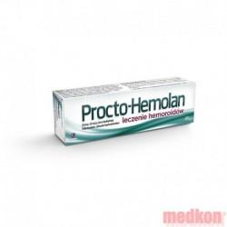 PROCTO-HEMOLAN 20g // Leczenie Hemoroidow // krem doodbytniczy