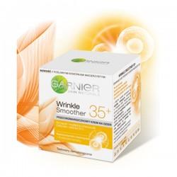 GARNIER SKIN NATURALS wrinkle smoother 35+ krem p/zmarszczkowy na dzien