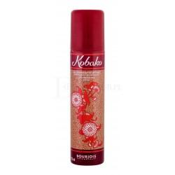 KOBAKO BOURJOIS Paris // dezodorant perfumowany dla kobiet // spray 75 ml .