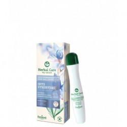 Farmona Herbal Care // Przeciwzmarszczkowy krem roll-on pod oczy IRYS SYBERYJSKI // 15ml